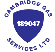 Cambridge Gas Services Logo